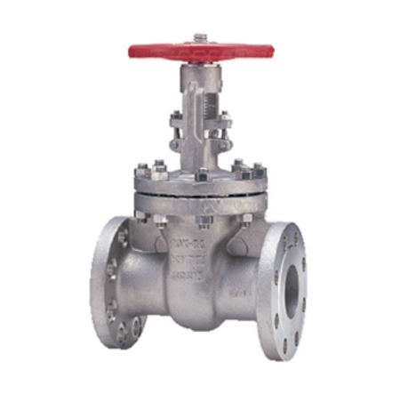 KITZ : Gate Valve : Stainless : Model 20UMA / 20UMAM