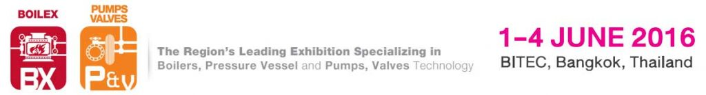 pump & valve exhibition 2016